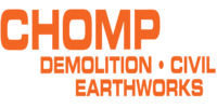 CHOMP Excavation & Demolition PTY LTD