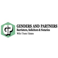 Genders and Partners