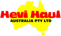 Hevi Haul Australia PTY LTD