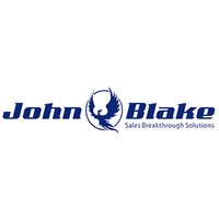 John Blake Sales Breakthrough Solutions