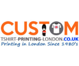 Business T- Shirt Printing London in London England