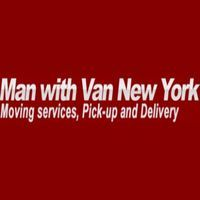 Man With Van New York
