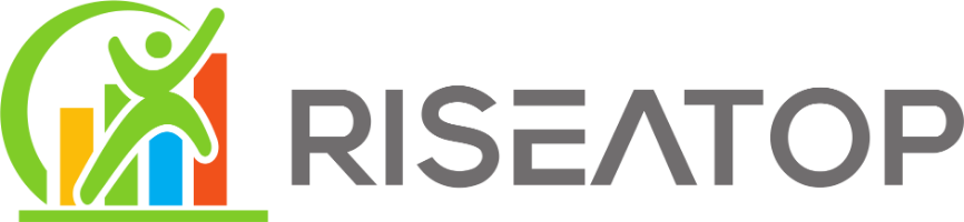 RISEATOP Company Logo by Alphonse Rutayisire in Adelaide SA
