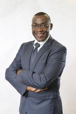 Alphonse Rutayisire MBA, PMP